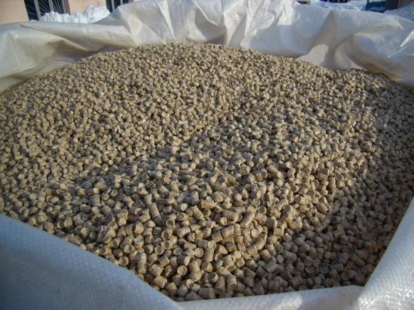Пеллета, древесные гранулы, топливные гранулы, пелета, пелета для опалення, пелета фасована 50 кг.
