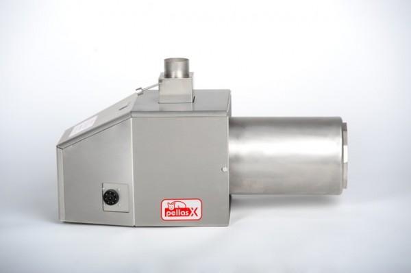 Пеллетная горелка Pellas X 150