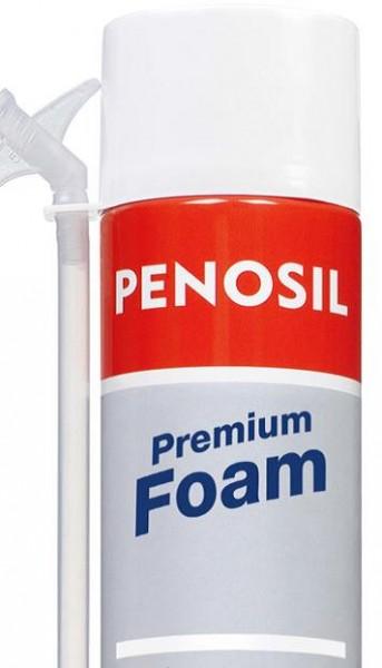 Пена монтажная Penosil Standard (с трубочкой)