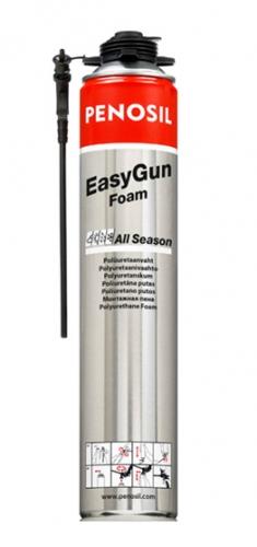 Пена универсальная PENOSIL NewGun Foam ( в комплекте с проф. аппликатором)