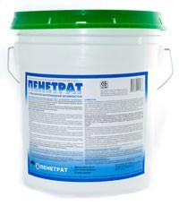Пенетрат (Пронитрат)- проникающая гидроизоляция.