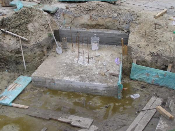 Пенетрон Адмикс. Гидроизоляционная добавка в бетон.
