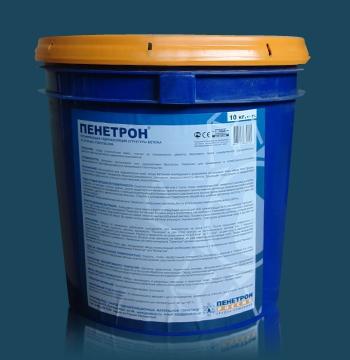 пенетрон проникающая гидроизоляция для бетона купить