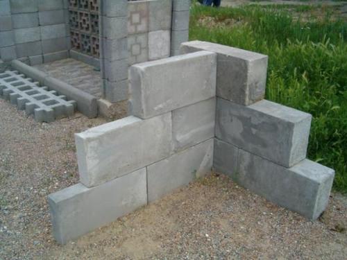 Пенобетон стеновой и перегородочный размеры под заказ.
