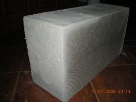 Пеноблок 600*300*100 Д-700, куб.м