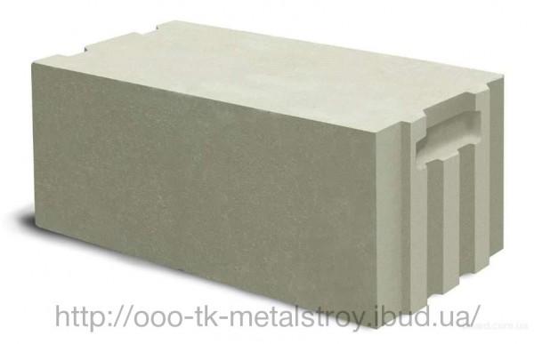 Пеноблок резанный D600 100*300*600 мм