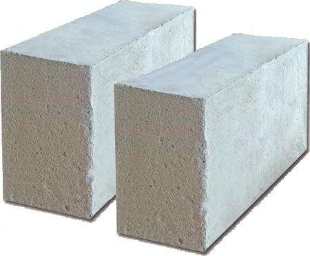 Пеноблок стеновой, пеноблок перегородочный марки Д500, Д800, доставка.