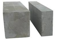 Пеноблоки, пенобетонные блоки(D600) 600*300*100, ПАКЕТИРОВАННЫЙ