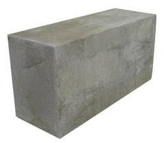 Пеноблоки, пенобетонные блоки(D600) 600*300*200, ПАКЕТИРОВАННЫЙ