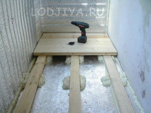 Пенофол тип В(8мм). Утепление балконов, теплоизоляция лоджий. изоляция бань. Звукоизоляция.