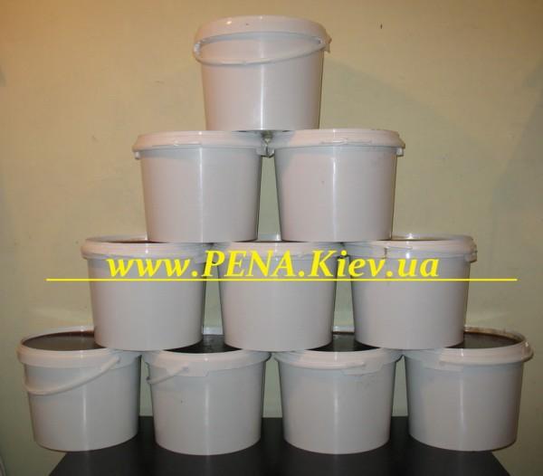 Пенообразователь БМК для производства пенобетона