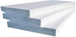 Пенопласт 25 Фасад-эко 50мм (1м*0,5м)
