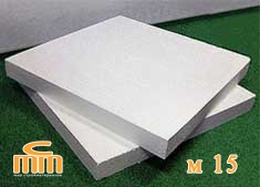 Пенопласт 50 (0,5х1) м15