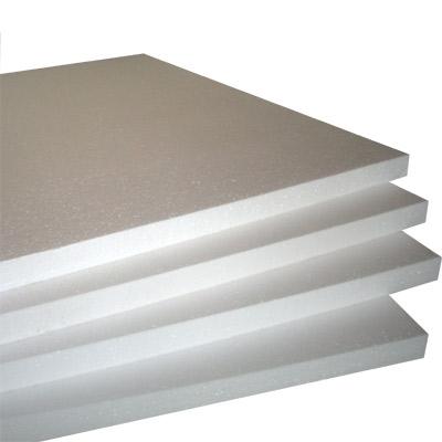 Пенопласт листовой 25 марки от 20мм до 100 мм. Оптовая продажа от 15 м. куб.