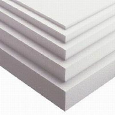 Пенопласт М-25 разной толщины