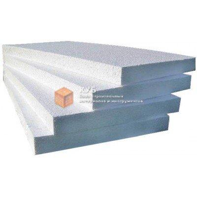Пенопласт «Столит» Евро-стандарт 25 плотность (100 мм)