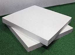 Пенополистирольные плиты ПСБ-С-15 (1000*500 мм) 10 см