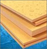 Пенополистирольные плиты Техноплекс Стандарт (118*58*5см)