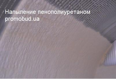 пенополиуретан ппу фото