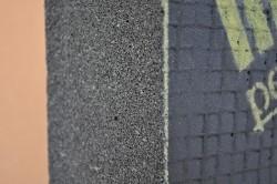 ПЕНОСТЕКЛО оштукатуренное от производителя Шостка 600х450 мм, толщина 120 мм, для утепления фасадов