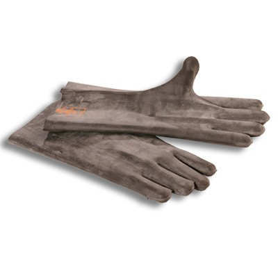 перчатки диэлектрические шовные (испыт. на 9 кВ)