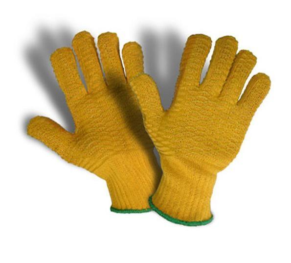 Перчатки Крис-Кросс&quo t;;