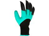 Фото  1 Перчатки с когтями Garden Gloves 2079771