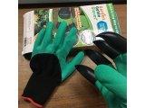 Фото  5 Перчатки с когтями Garden Gloves 2079775