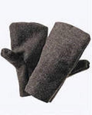 Перчатки суконные