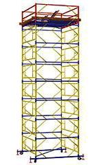 Передвижная Вышка-Тура Атлант 1,2х2,0; 2,0х2,0.