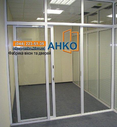 Фото 2 Изготовим по вашим размерам Офисные перегородки недорого 3092