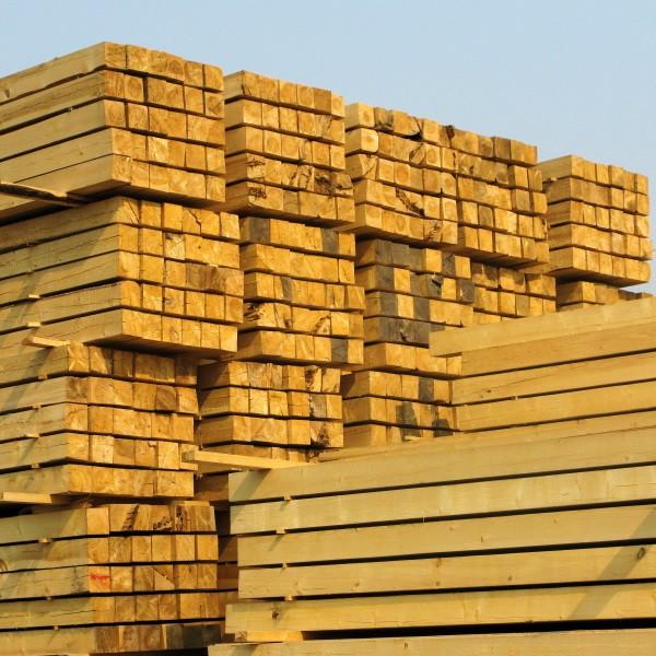 Перегородки деревянные