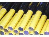 Переход полиэтилен-сталь 125/100