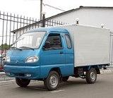 Перевозка грузов до 700 кг, 3,75 м. куб