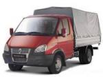 Перевозка вещей, грузов или стройматериалов автомобилем Газель 9 куб. 1,5 т. по Запорожью (минимальный заказ 2 часа)