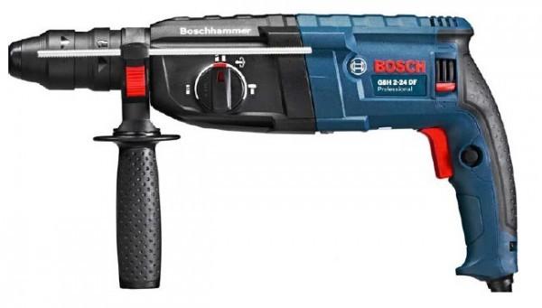 Перфоратор Bosch GBH 2-24 D Professional