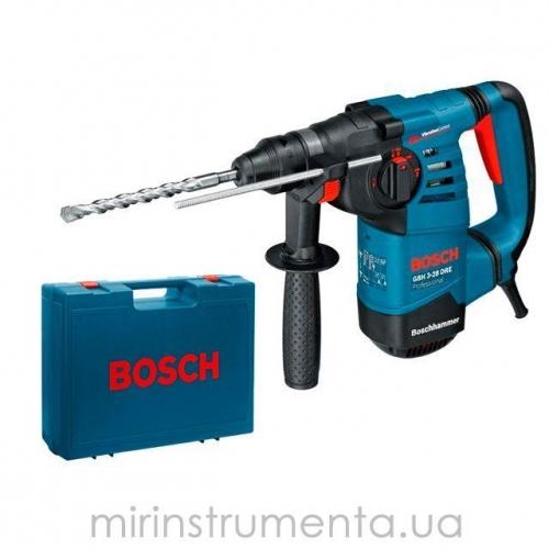 Перфоратор Bosch GBH 3-28 DRE (061123A000)