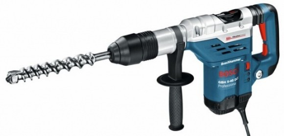Перфоратор Bosch GBH 5-40 DСE