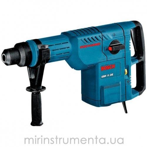 Перфоратор Bosch GBH11DE (0611245708)