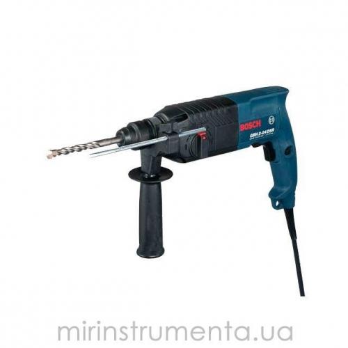 Перфоратор Bosch GBH2-24DSR (BE) (0611228708)