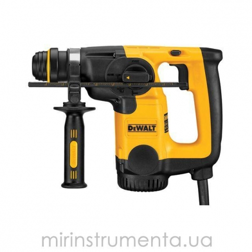 Перфоратор DeWalt SDS-Plus (D25313K)