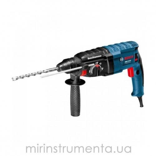 Перфоратор GBM 2-24 D (06112A0000)