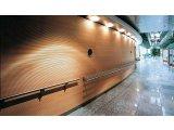 Фото  4 Перфорированная шпонированная панель из MDF Decor Acoustic 2246444