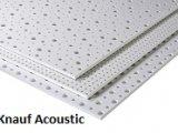 Перфорированный гипсокартон Knauf Acoustic