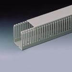 Перфорированный короб Т1 цвет серый (шаг 20мм, перфорация 8мм), Длина одного короба=2 метра.