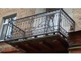Фото  1 огорожу балкона 1991053