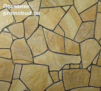 песчаник фото