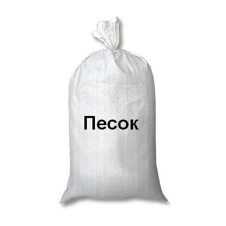 Песок (50 кг)