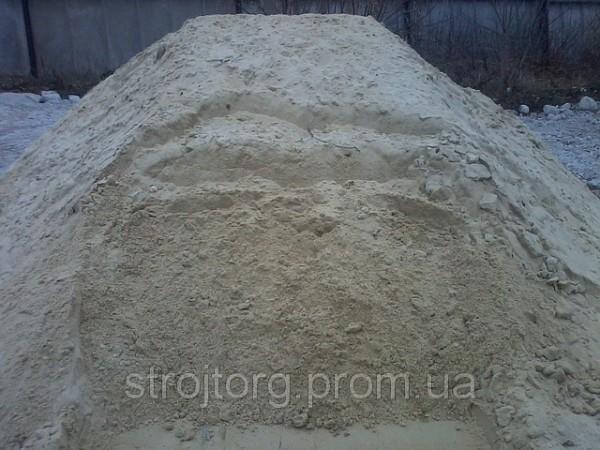 Песок крупнозернистый модуль крупности 1,6-2,2 мм.