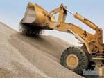 Песок мытый (без глины)